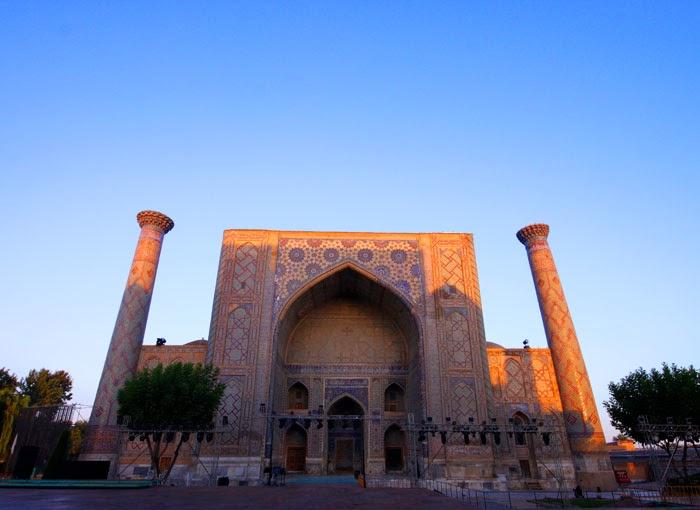samarkand essay Samarkand uzbekistan history of samarkand uzbekembassy the plane landed  at the airport in urgench about miles west of the uzbek godt engelsk essay.