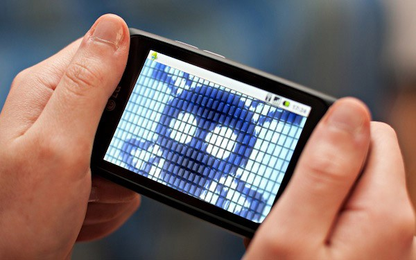 Seguridad en tu móvil