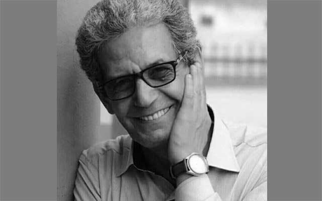 رحيل السيناريست والسينيفيلي المغربي محمد اعريوس