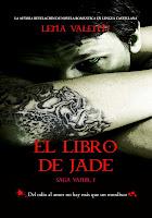SAGA VANIR 1: EL LIBRO DE JADE - Lena valenti