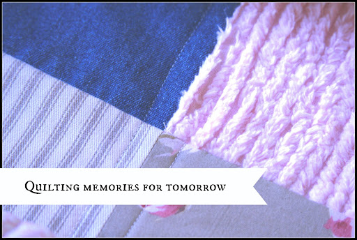 Quiltingmemoriesfortomorrow