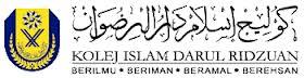 Jawatan Kosong Kolej Islam Darul Ridzuan - 25 November 2012