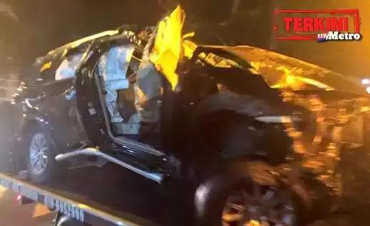 2 Pemandu Myvi Terlibat Kemalangan DUKE Di Dakwa Esok