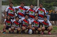 Las UCAladies participaraán del Torneo Tucumano de Rugby Femenino