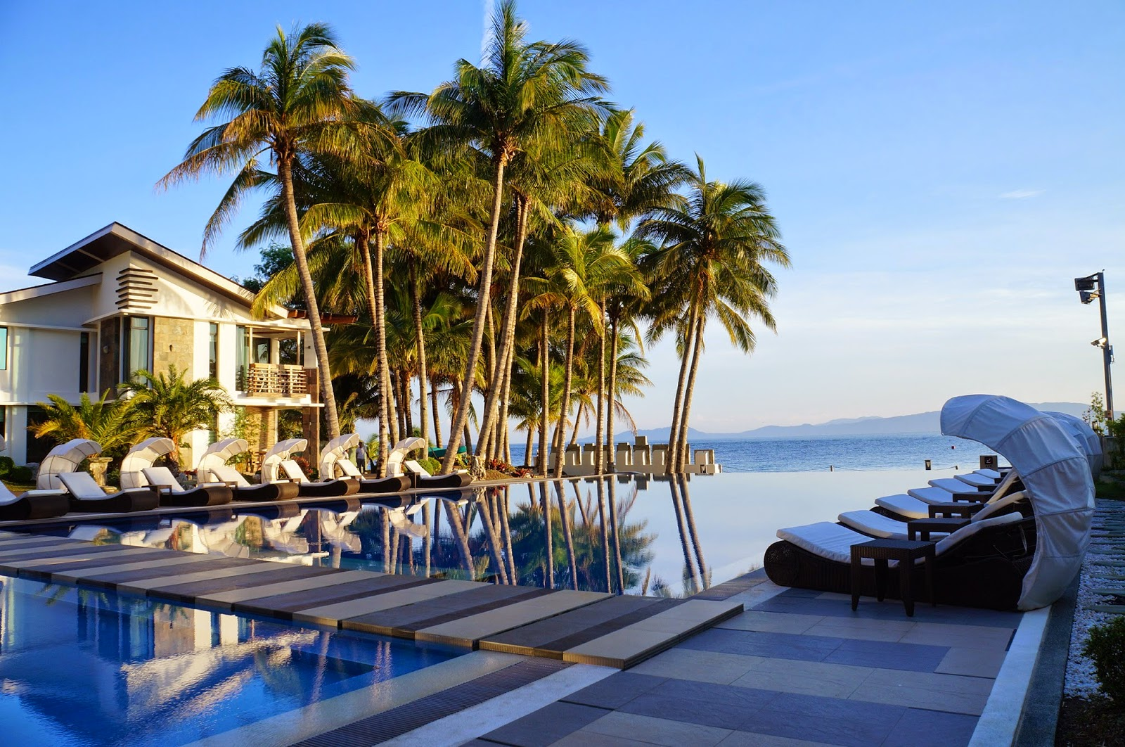 Infinity Resort Of Puerto Galera Oriental Mindoro The Ultimate Luxury Getaway Wazzup