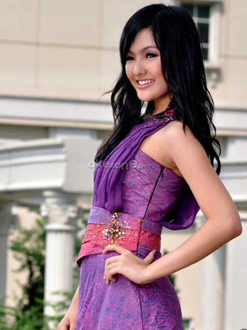 Juara Miss Indonesia 2011