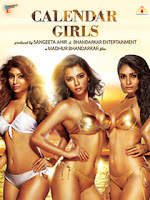 Calendar Girls 2015 1CD HDRip Hindi