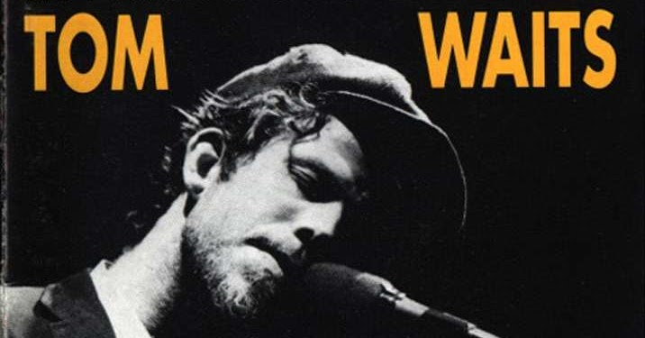 Msica para antes de ahorcarse invitation to the blues tom waits stopboris Image collections