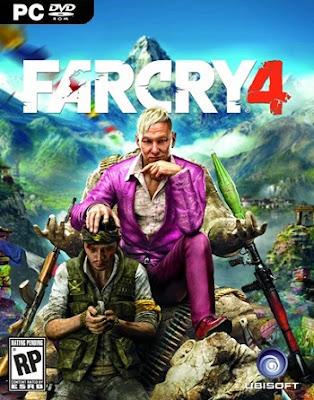 far cry 4 indir