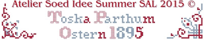 Summer SAL 2015