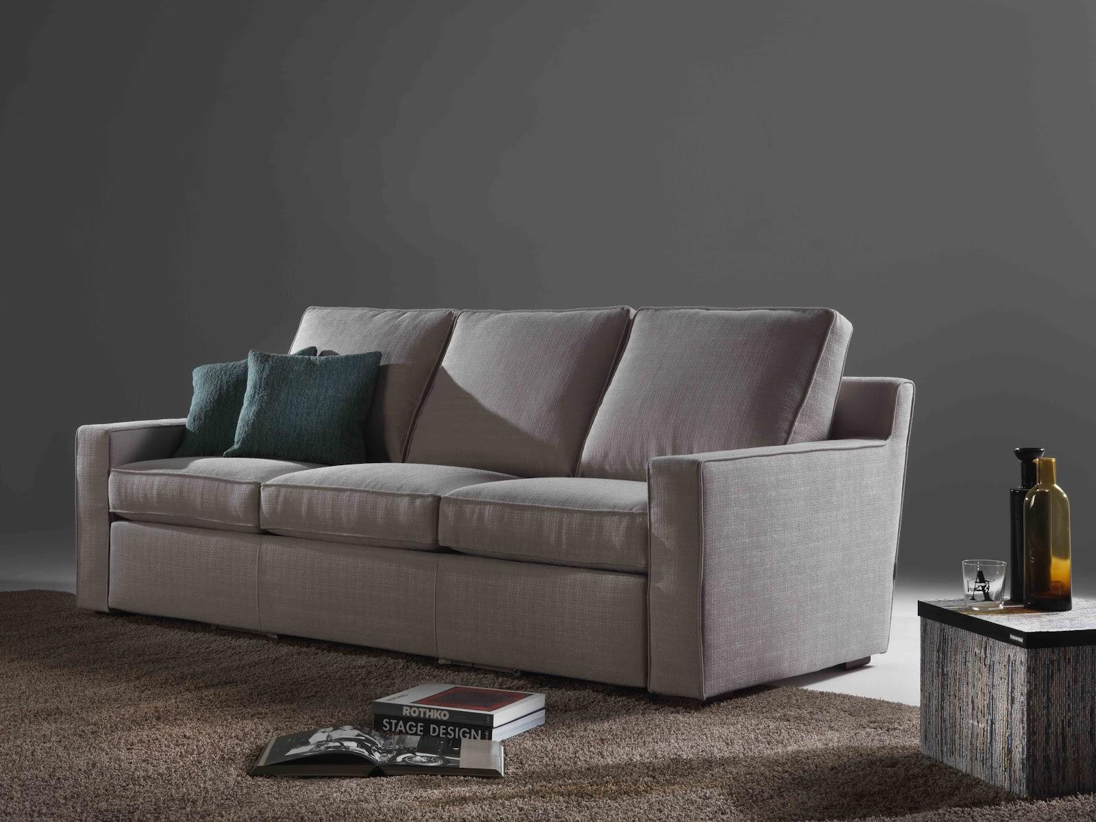 Santambrogio salotti produzione e vendita di divani e for Modelli di divani