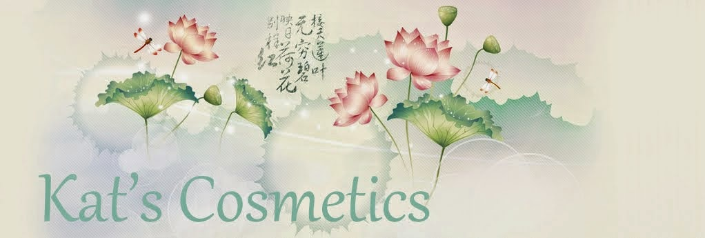 .Kats cosmetics.