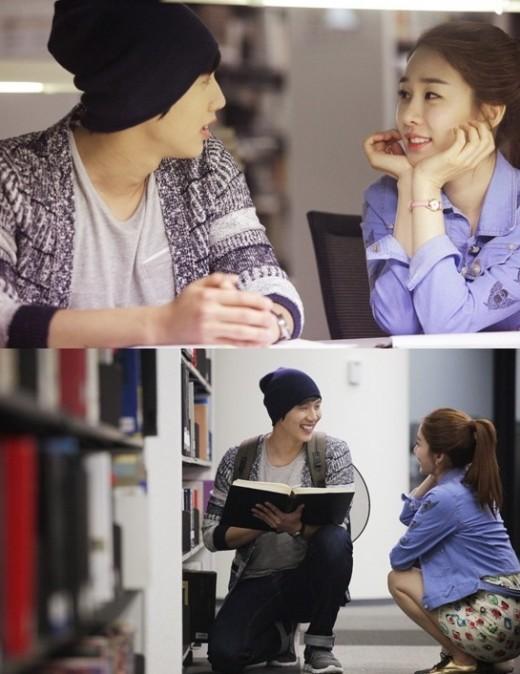 Ji Hyun Woo Yoo In Na Still Hookup