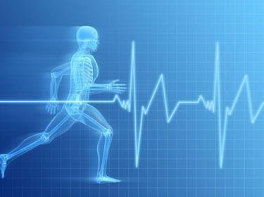 Chequeo médico deportivo