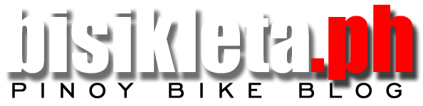 bisikleta.ph: pinoy bike blog