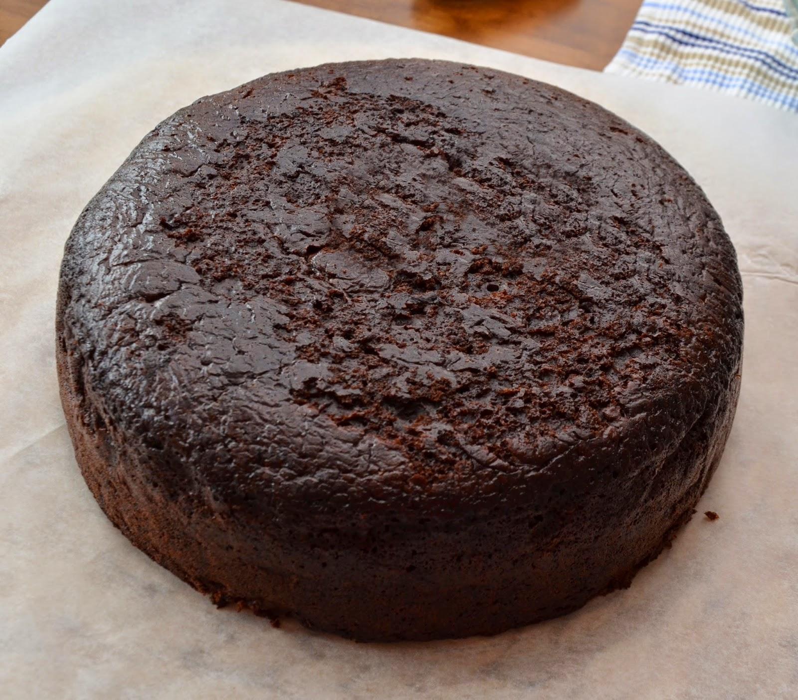 glutenfri tårtbotten recept