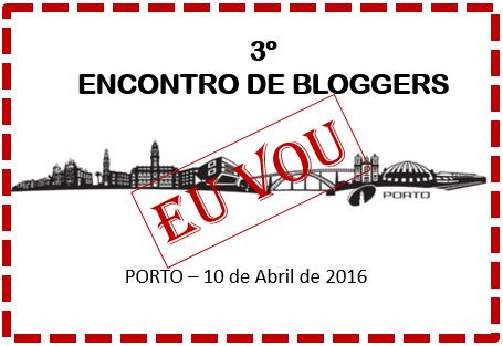 3ª Encontro de Bloggers