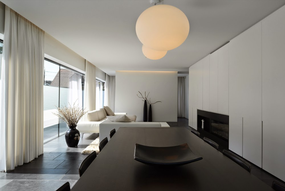 Simplicity Love Villa GFR Belgium