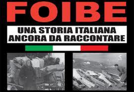 Brambilla parla dei cani e dimentica le foibe sui italiani e albanesi