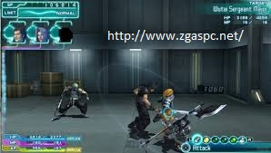 Free Download Games Crisis Core Final Fantasy VII PPSSPP ISO For PC Full Version ZGASPC
