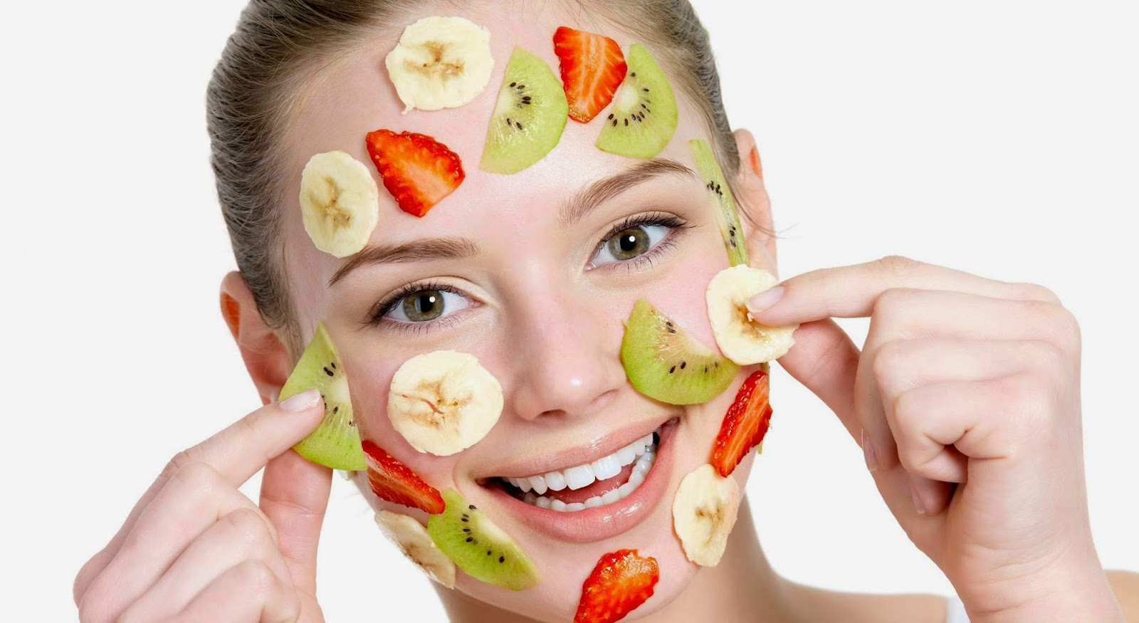 Mặt nạ trắng da từ trái cây an toàn mà hiệu quả