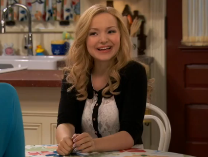 Liv and Maddie: 'Sweet 16-A-Rooney' Party Discus Clip