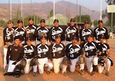 Seleccion Cochabamba Campeon