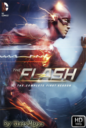 The Flash Temporada 1 [720p] [Latino-Ingles] [MEGA]