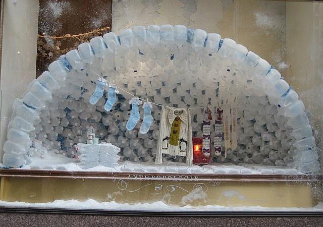 http://2.bp.blogspot.com/-bA8SKyjWOq4/Tt6GdReJbzI/AAAAAAAAALU/zc8pgGAy5QE/s1600/anthropologie-window-display-gallon_bottle_igloo.jpg