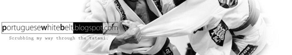 Portuguese White Belt