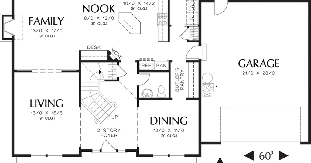 Bill gates 39 s house house plans 2500 square feet for 2500 square foot floor plans