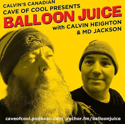 Balloon Juice Podcast