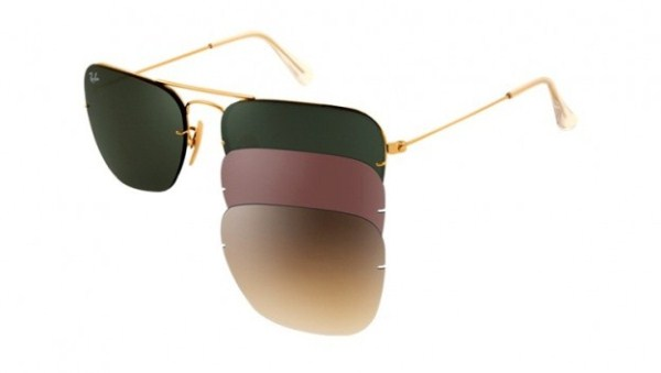 Ray-Ban Men's Sunglasses 2013
