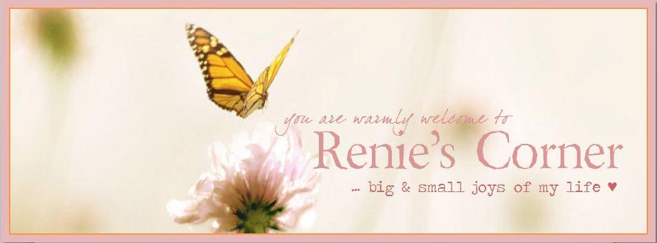 Renie's Corner