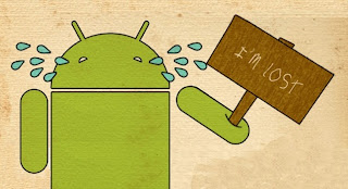 Find My Android - Technocratvilla.com