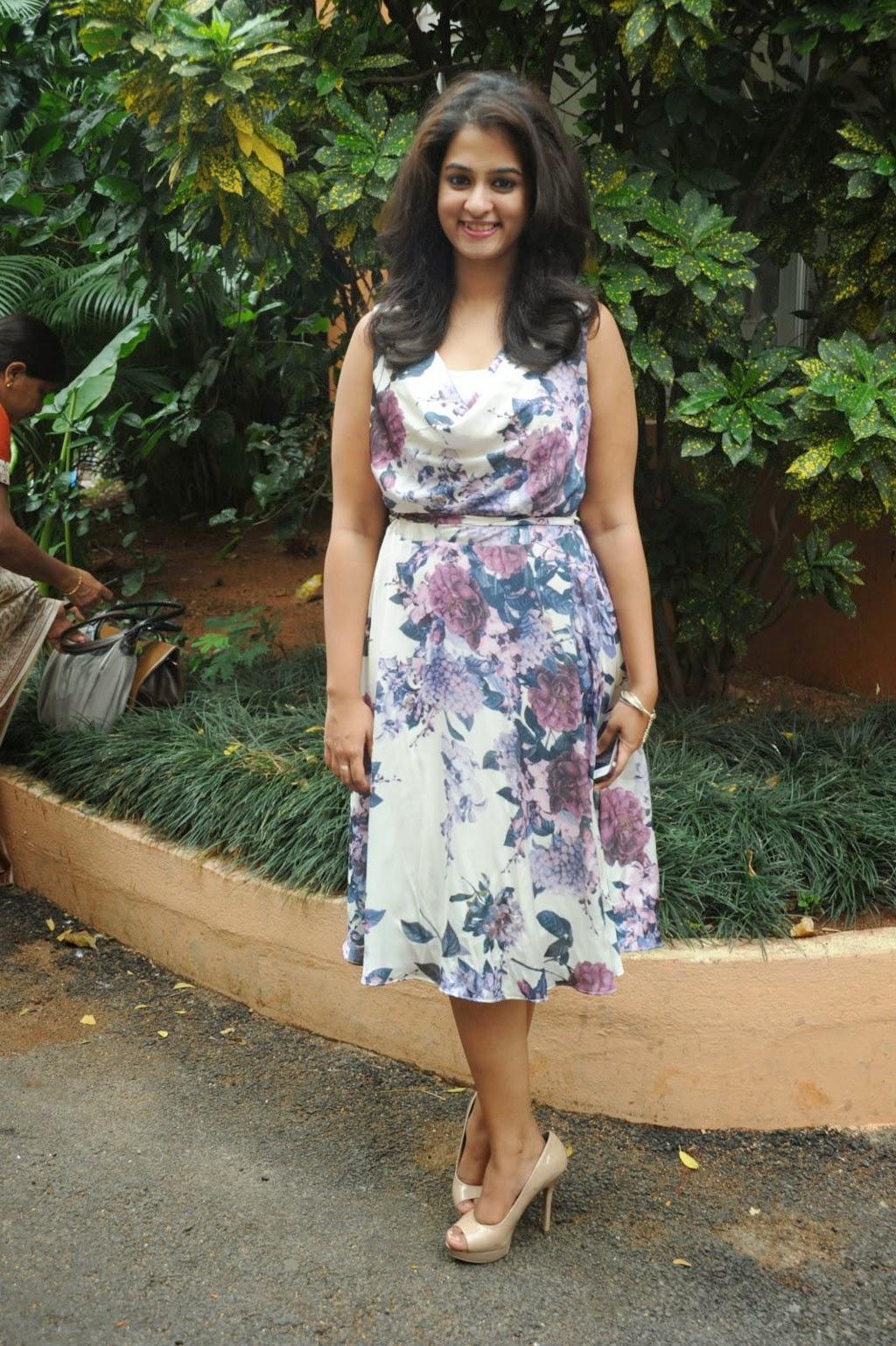 Nanditha raj new glam pics-HQ-Photo-9