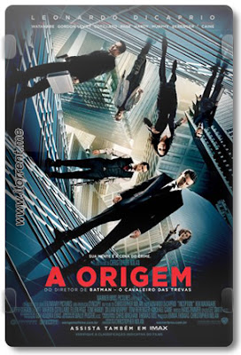 Inception (2010) Torrent
