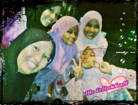mY bELovEd fREnZ..:p