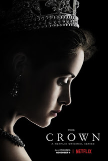 The Crown 2016 S01 Complete Hindi Dubbed All Episode 720p HDRip