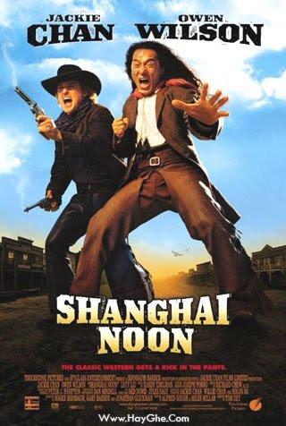 Trưa Thượng Hải - Shanghai Noon ...