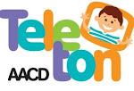 Sempre é tempo de ajudar a AACD!