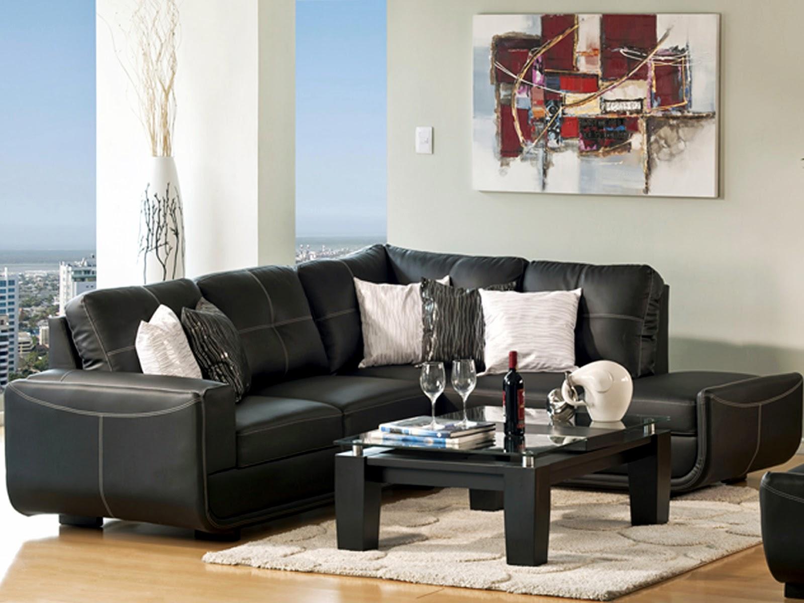 Amoblados briggith karen juego de sala m1 for Modelos de muebles para sala