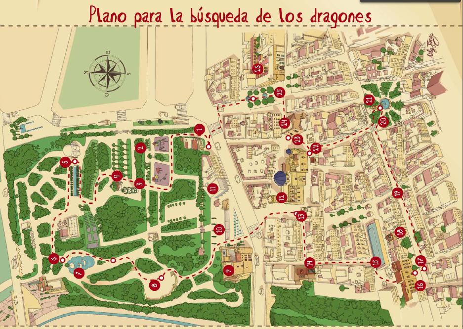 Alicante para ni os descubre elche con ili palmir for Oficina correos elche