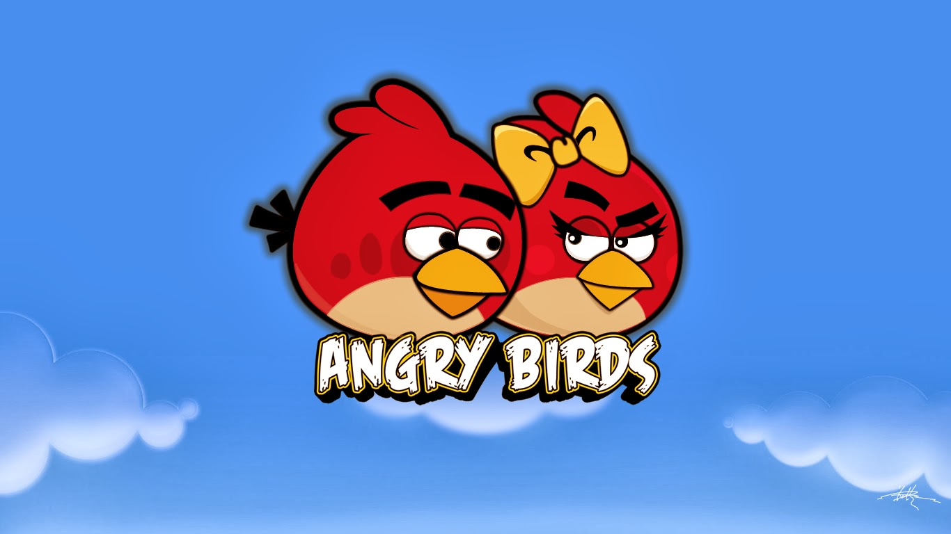 Angry bird pictures