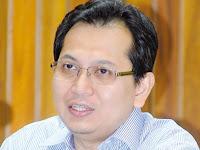 Senator Mohamad Ezam Mohd Nor