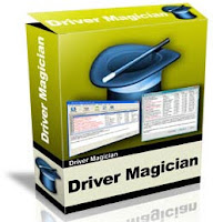 Driver Magician 3.62 Full Serial 1