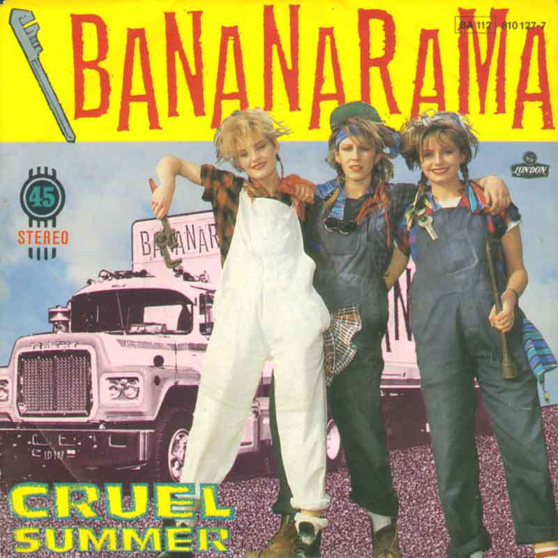 bananarama - photo #8