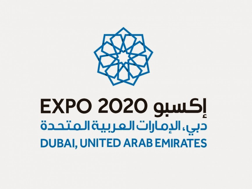 Logo Design Dubai Expo