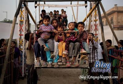Ferris Wheel India