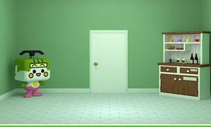 Toaran Room